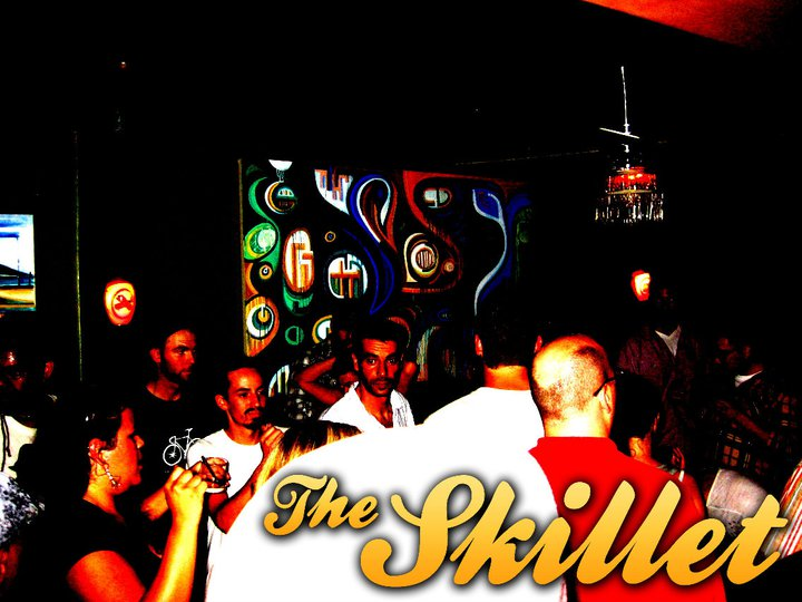 The Skillet 72